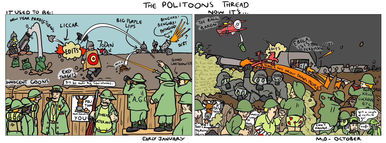 Politoons